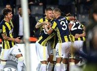 Fenerbahçe Avrupa'da 227.kez sahada