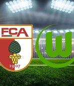 Augsburg-Wolfsburg maçı ne zaman? Saat kaçta? Hangi kanalda?