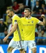 Fenerbahçe 8 yıl sonra ilk kez