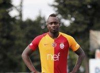 Mbaye Diagne, Neymar ve Mbappe'yi de solladı