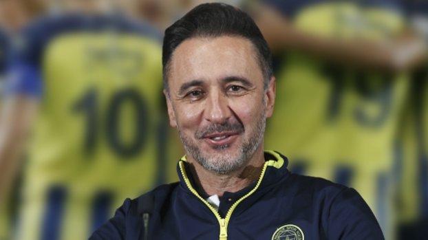 Fenerbahçe UEFA'da siftah için sahada! İşte Vitor Pereira'nın Antwerp 11'i