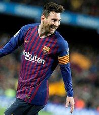 Barcelona Atletico ile arasındaki farkı 11 puana çıkardı