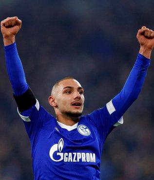 Ahmed Kutucu'ya transferde büyük ilgi! Devre arasında...