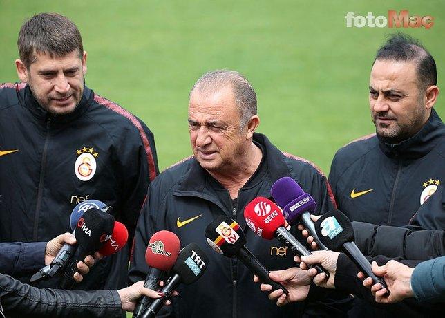 Galatasaray ilk transfer bombasını patlattı! Bonservis bedeli... Son dakika Galatasaray haberleri...