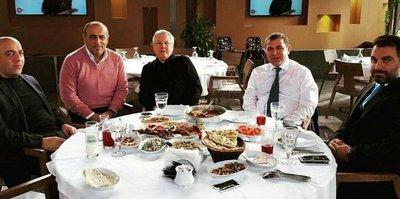 Fenerbahçe'den açıklama geldi