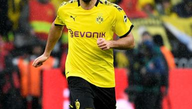 Son dakika: Borussia Dortmund açıkladı! Emre Can'ın corona virüsü testi pozitif çıktı