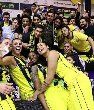 Fenerbahçe 5'te 4 yaptı!