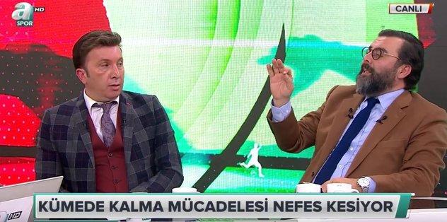 Hakemlerle en çok puan toplayan takım Galatasaray'dır