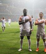 Gomis kaç gol attı?