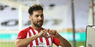 antalyaspordan sinan gumus aciklamasi fenerbahce ve transfer 1593189308926 - Fenerbahçe Damian Kadzior'u gündemine aldı!