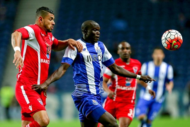 Trabzonspordan stopere dev kule! Portodan Awaziem...