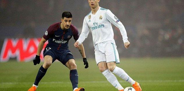 Ronaldo yuvaya geri dönüyor