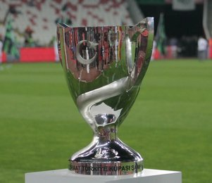 Resmen açıklandı! İşte Türkiye Kupası'nda şampiyonluk oranları