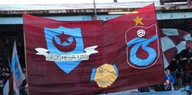 Trabzonspor resmen duyurdu! Drogheda ile hazırlık maçı yapılacak - Futbol -