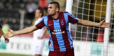 Çin'den Trabzonspor'a müjdeli haber