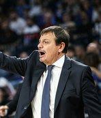 Anadolu Efes CSKA Moskova maçını kazanmak istiyor