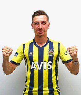 Fenerbahçe'ye telif şoku! Mert Hakan Yandaş...