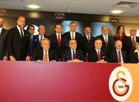 Galatasaray'da acil eylem planı