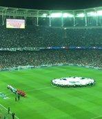 Efsane isimlerden Beşiktaş taraftarı için söylenmiş sözler