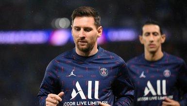 'Lionel Messi bir zalimdi'