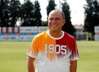 Galatasaray'da Fatih Terim'in gözü Rodrigo Battaglia'da