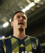 Fenerbahçe'yi yıkan haber! Max Kruse...