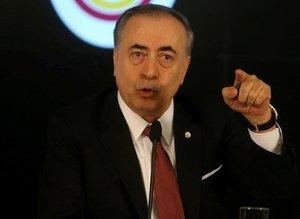 Galatasaray yönetimi kararını verdi! Yarın basın toplantısı düzenleyecek