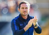 Chelsea teknik direktörü Frank Lampard'ın cezaları şaşırttı!
