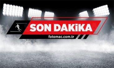 Hatayspor-Galatasaray maçı CANLI | İlk 11'ler belli oldu!