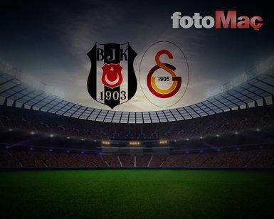 Beşiktaş ve Galatasaray stoper transferinde karşı karşıya geldi!