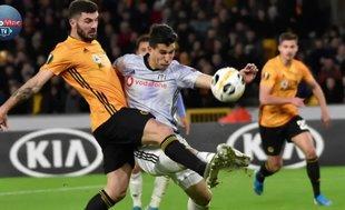 Wolverhampton - Beşiktaş maçının hikayesi! | 12/12/2019