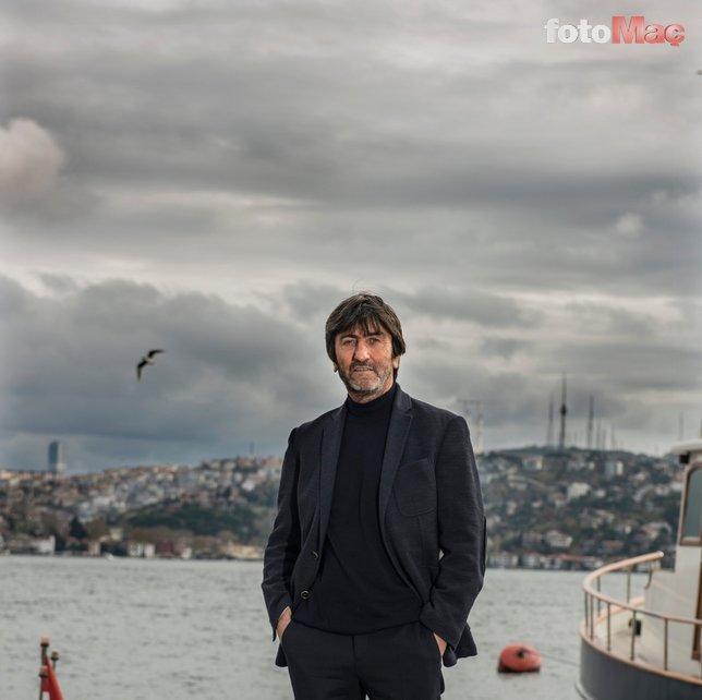 Rıdvan Dilmen'den olay sözler! Fenerbahçe amigosu...