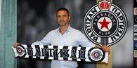 Partizandan Beşiktaş yorumları!