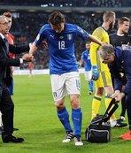 İspanya maçında sakatlanmıştı