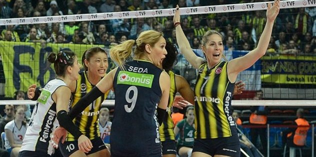 Fenerbahçe, Igor Gorgonzola'yı konuk edecek