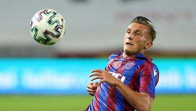 Son dakika spor haberi: Trabzonspor Teknik Direktörü Abdullah Avcı kararını verdi! Serkan Asan...