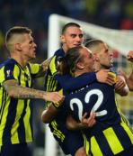 Fenerbahçe'de Avrupa maçına başka lig maçına başka kadro