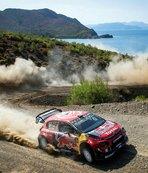 WRC Türkiye Rallisi'nin tarihi açıklandı!