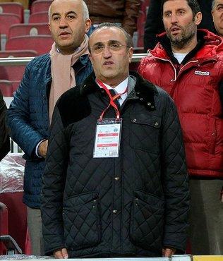 ''Galatasaray'da kimsenin parası kalmaz!''