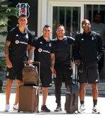Beşiktaş'ın LASK Linz kadrosu açıklandı