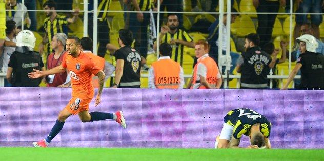 Fenerbahçe 90+2'de kaybetti
