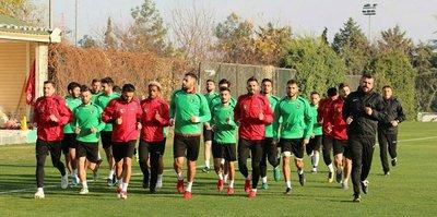 Denizlispor hedef 2 maçta 0 kayıp