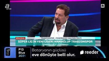"""Toroğlu'dan flaş Mesut Özil yorumu! """"Ben olsam..."""""""