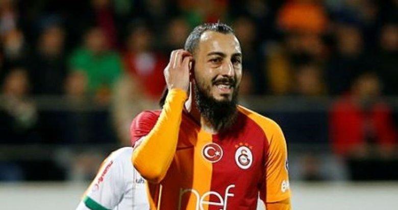 Galatasaray'da şoku yaşadı! 'Mitroglou da kim!'
