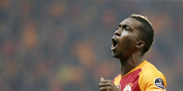 Onyekuru Galatasaray'a kaldı!