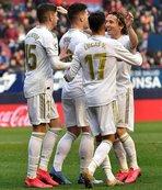 Real Madrid'in yıldızında kırık tespit edildi!