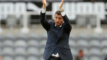 Valencia'da fatura kesildi! Teknik direktör...