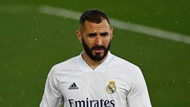 Son dakika spor haberi: Real Madridli Benzema corona virüsüne yakalandı!