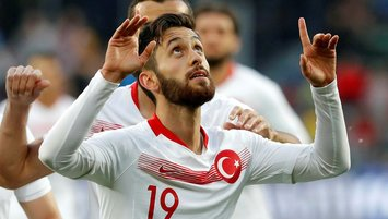 Trabzonspor'da gündem yeniden Yunus Mallı
