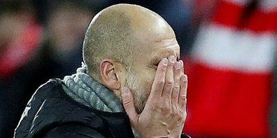 Guardiola Ruben Dias'ı istiyor